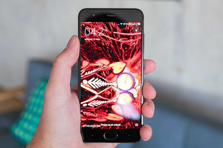 Xiaomi Mi7 сбеспроводной зарядкой с16февраля представят в Китайская республика