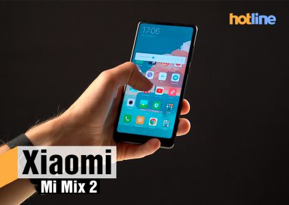 Видеообзор Xiaomi Mi Mix 2