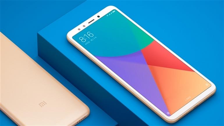 Появилось первое предполагаемое фото Xiaomi Redmi Note 5