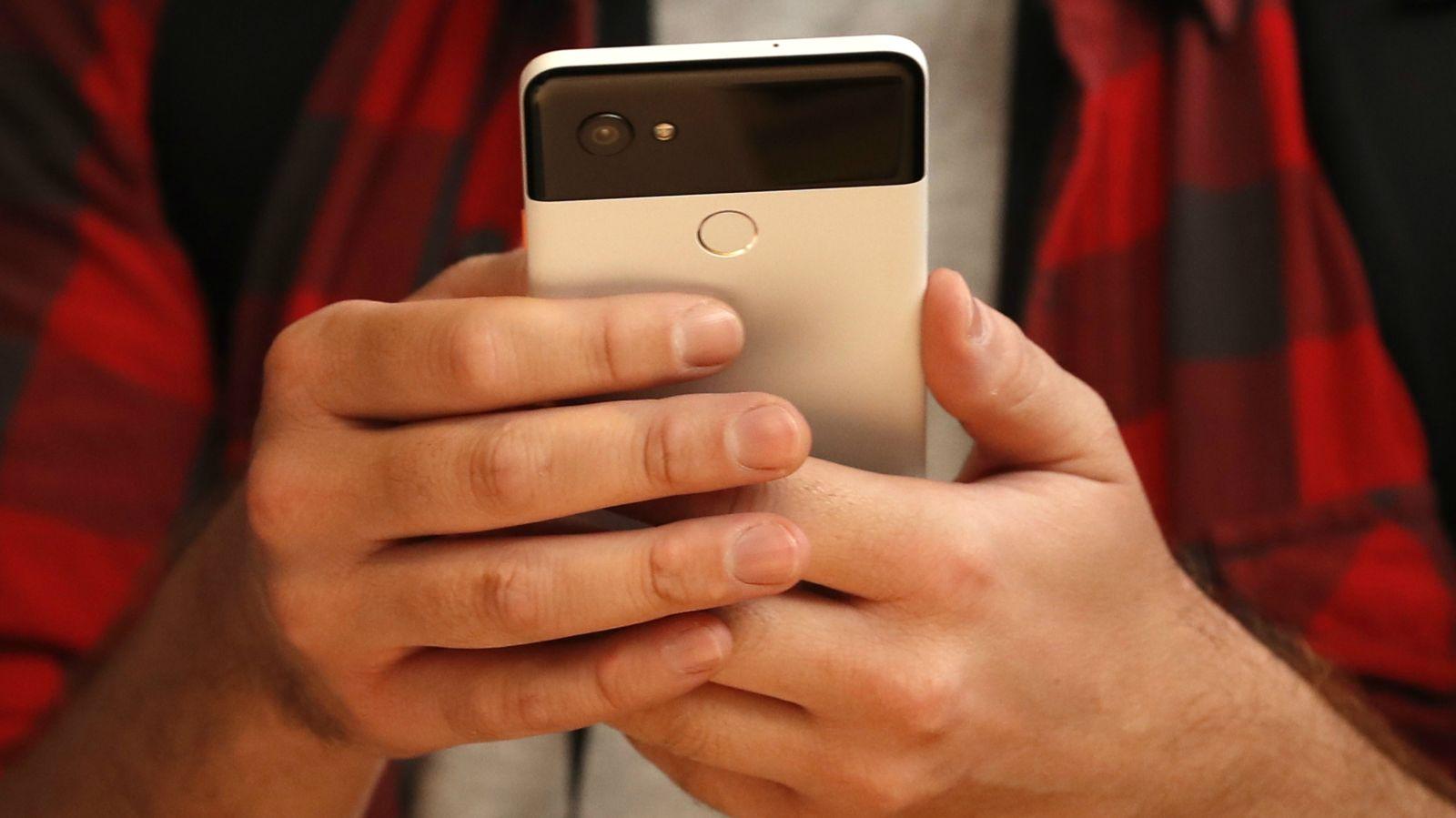 Абсолютно все смартфоны с ОС Android даже при отключенной геолокации отправляли Google данные о местоположении пользователей