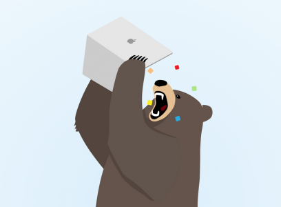 Создатели популярного VPN-сервиса TunnelBear запустили менеджер паролей RememBear