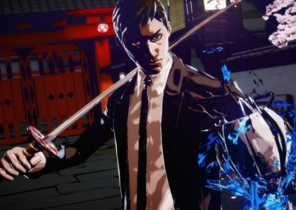 Humble Bundle бесплатно раздаёт игру Killer Is Dead — Nightmare Edition