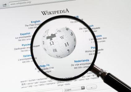 В даркнете появилась Wikipedia, ее создал бывший специалист по безопасности Facebook