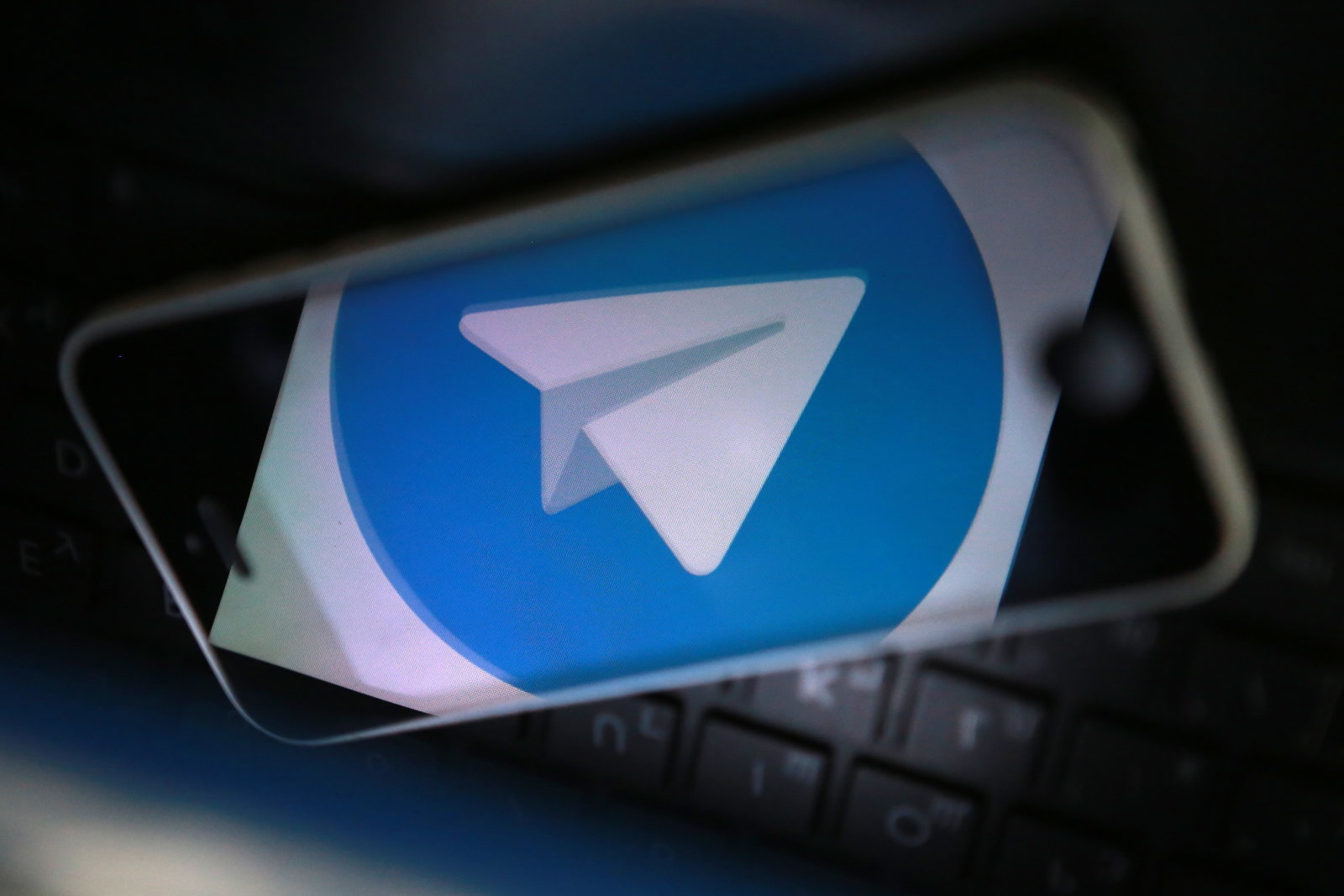 Telegram для iOS и андроид получил крупное обновление