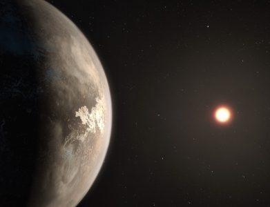 «Лучший кандидат для поисков внеземной жизни»: новая землеподобная планета находится всего в 11 световых годах от Земли