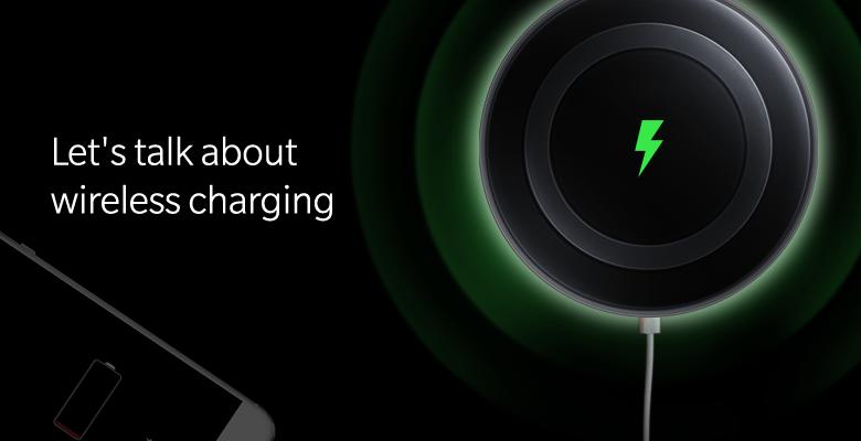 Глава OnePlus Смартфон One Plus 5T не получит поддержку беспроводной зарядки поскольку быстрая проводная зарядка Dash Charge лучше