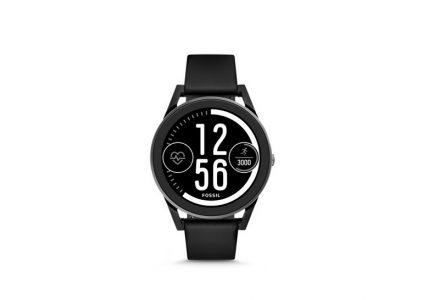 Умные часы Fossil Q Control Gen 3 Sport — переименованная модель Misfit Vapor, только на $75 дороже