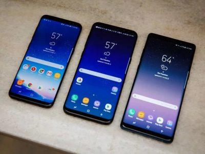 Crown – кодовое название Samsung Galaxy Note9, тестовое производство смартфона начнется уже в первом квартале