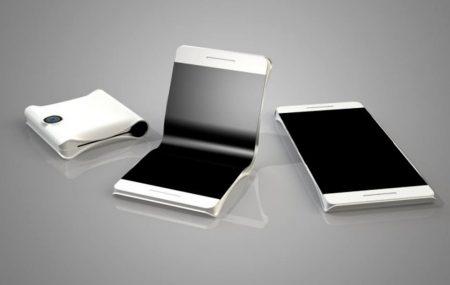 Складной смартфон Samsung Galaxy X появился на сайте производителя, что говорит о его скором анонсе