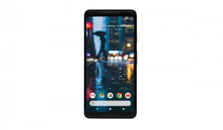 Вышло обновление ПО для смартфонов Google Pixel, призванное повысить точность прогноза времени работы от батареи