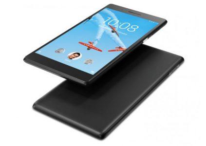 Lenovo выпустила планшеты Tab 7 и Tab 7 Essential стоимостью менее $100