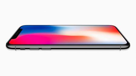 Apple предупреждает о возможном «выгорании» дисплея смартфона iPhone X