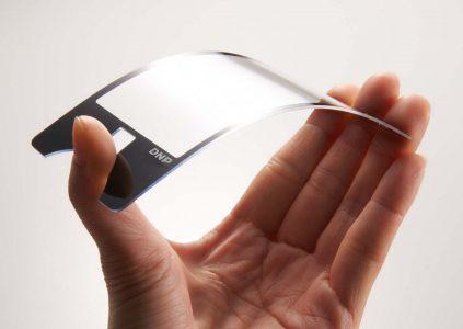 Apple получила патент на гибкий экран, но первый складной iPhone выйдет не раньше 2021 года