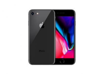 В Алло назвали 5 причин, почему стоит приобрести iPhone 8