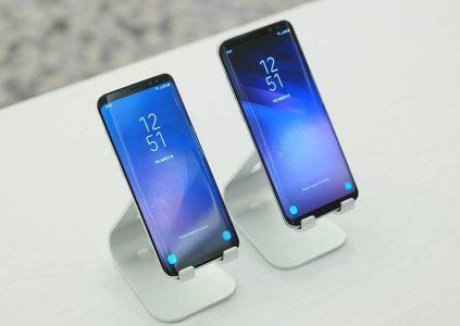 Презентация нового флагмана Samsung Galaxy S9 может состояться уже на CES 2018, радикальных изменений не предвидится