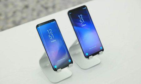 Вместе со смартфонами Galaxy S9 и S9+ компания Samsung может выпустить компактную модель S9 Mini с экраном Infinity Display диагональю менее 5 дюймов