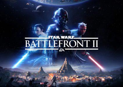 »з-за критики игроков Electronic Arts экстренно мен¤ет политику микротранзакций в игре Star Wars: Battlefront II накануне релиза