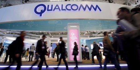 Названа цена, за которую Qualcomm может пойти на слияние с Broadcom