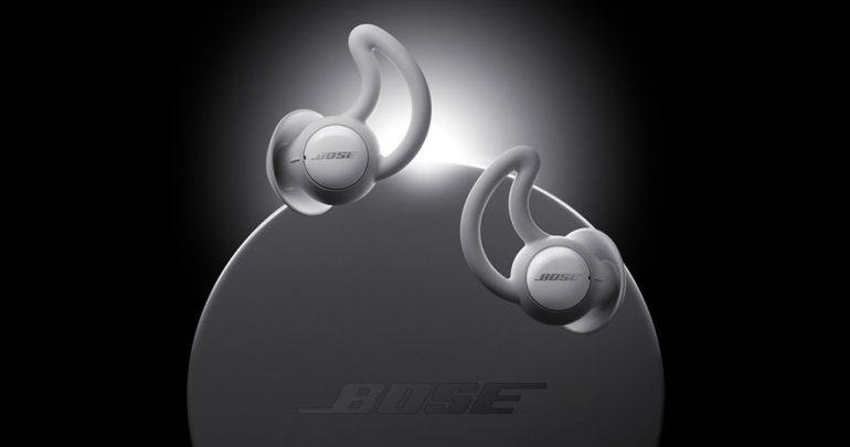Bose Sleepbuds – беспроводные наушники для устранения шумов во время сна стоимостью $249