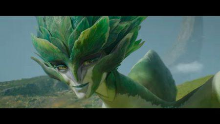 Первый трейлер «Излом времени» / A Wrinkle in Time — научно-фантастической сказки Disney с Риз Уизерспун, Опрой Уинфрии и Крисом Пайном