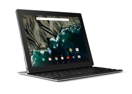 Google прекращает продажи планшета Pixel C. И, похоже, полностью отказалась от продвижения Android на рынке планшетов в пользу Chrome OS