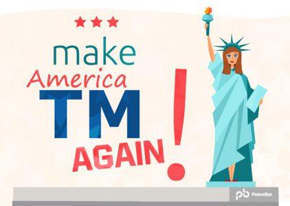Украинский бот-юрист Patentbot начал регистрировать торговые марки в США