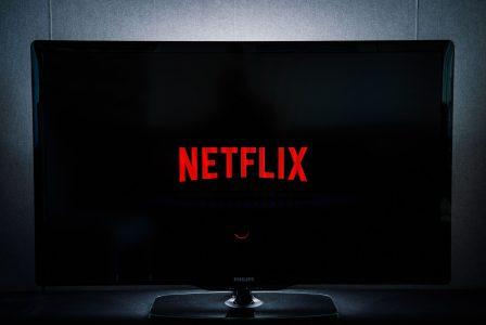 Насколько популярен Netflix в Украине?