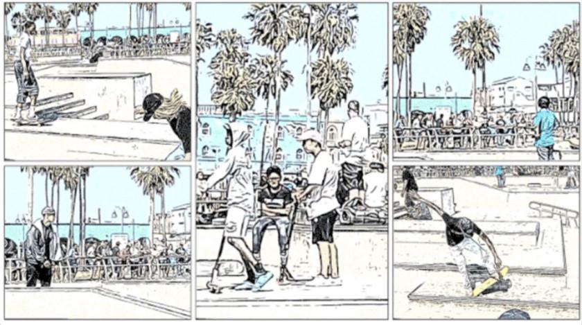 Google выпустил три новых приложения для фото- ивидеомонтажа