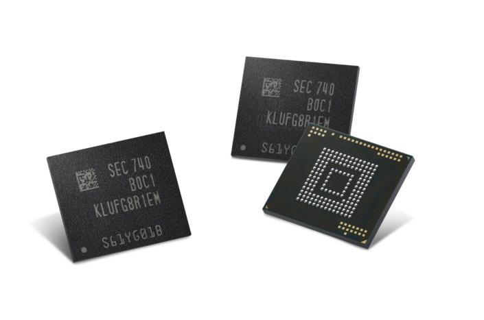 Самсунг Galaxy S9 обещает удивить мир 512 ГБвстроенной памяти