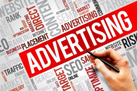 Gemius: За месяц одному украинскому интернет-пользователю показывают 550 рекламных объявлений, причем 56% из них отображается в видимой части экрана