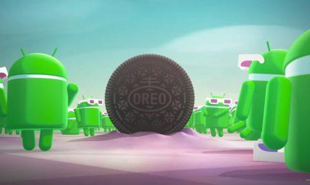 За месяц доля Android Oreo увеличилась лишь на 0,2 процентных пункта – до 0,5%