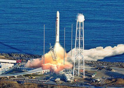 «Южмаш» планирует заключить новый контракт на поставку 12 дополнительных блоков первой ступени для ракеты-носителя Antares