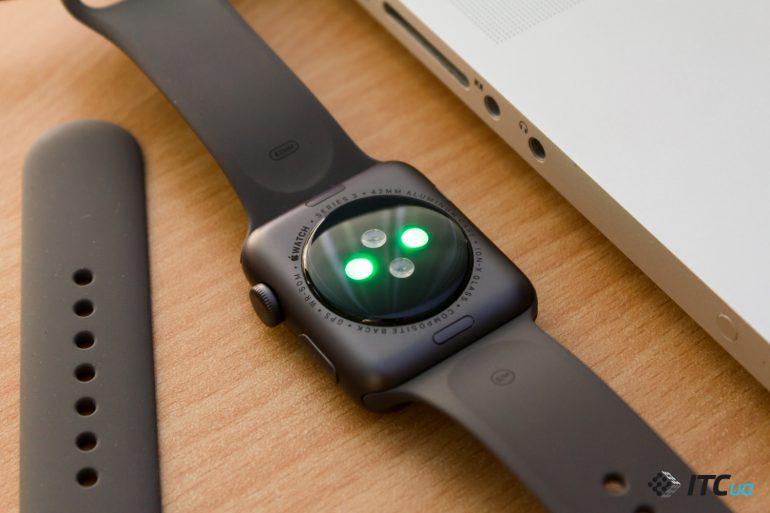Вближайшие годы вApple Watch появится глюкометр