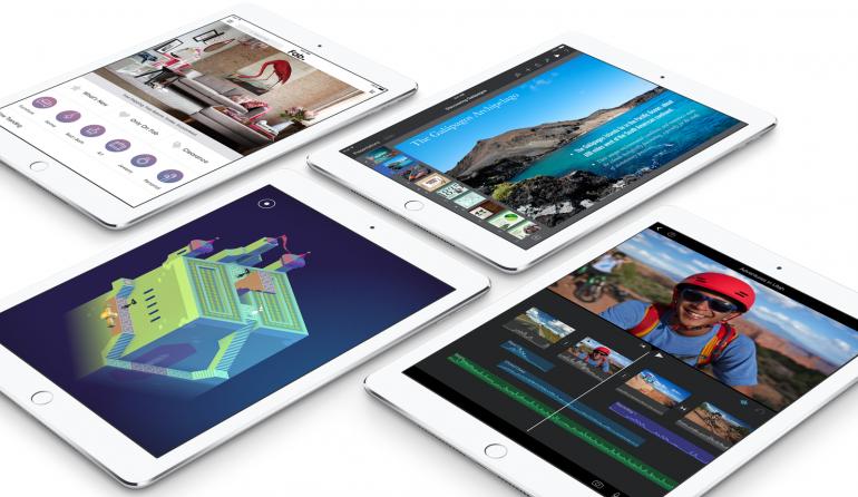 Digitimes: Во втором квартале 2018 года Apple представит бюджетный 9,7-дюймовый iPad стоимостью всего $259