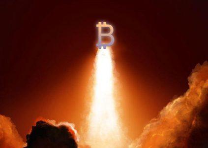 Курс Bitcoin преодолел рубеж в $14 тыс.