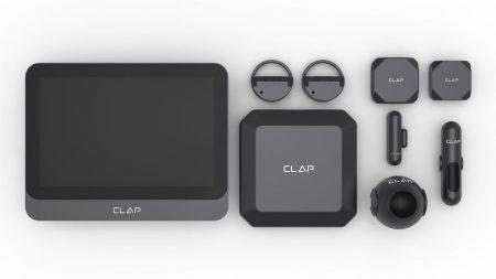 Разработчики называют CLAP «первой полноценной системой умного дома, полностью созданной в Украине». Ее установят в 20 тыс. киевских квартир