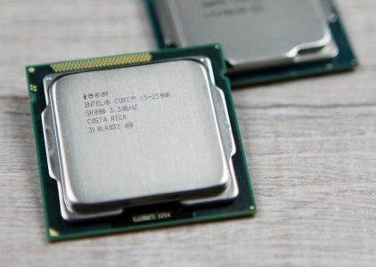Core i5-2500K vs. Core i5-8600K: пришло ли время новых героев?
