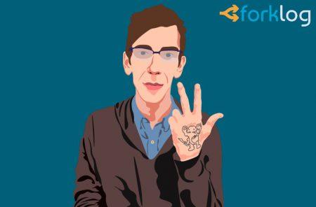 СБУ обыскала основателя издания ForkLog (квартиру и офис), изъяв у него всю технику и криптовалюту без соответствующего разрешения
