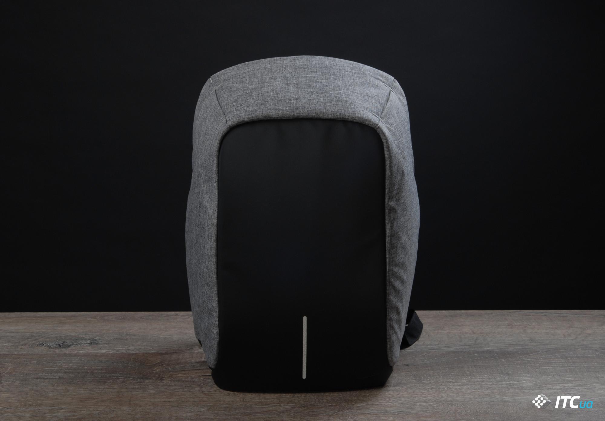 Обзор рюкзака XD Design Bobby Anti-Theft Backpack