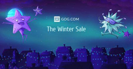 """На GOG.com запустили """"Зимнюю распродажу"""" со скидками на игры до 90% и бесплатно раздают Grim Fandango Remastered"""