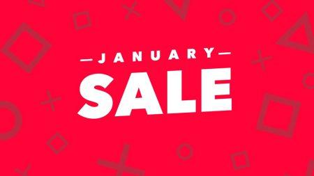 Стартовала «Новогодняя распродажа в PS Store», в которой участвуют более 500 игр со скидками для PS4, PS3, PS VR и PS Vita