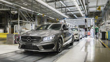 """¬ход¤щее в состав √ У""""кроборонпромФ предпри¤тие УЁлектрические системыФ стало официальным поставщиком комплектующих дл¤ Mercedes"""