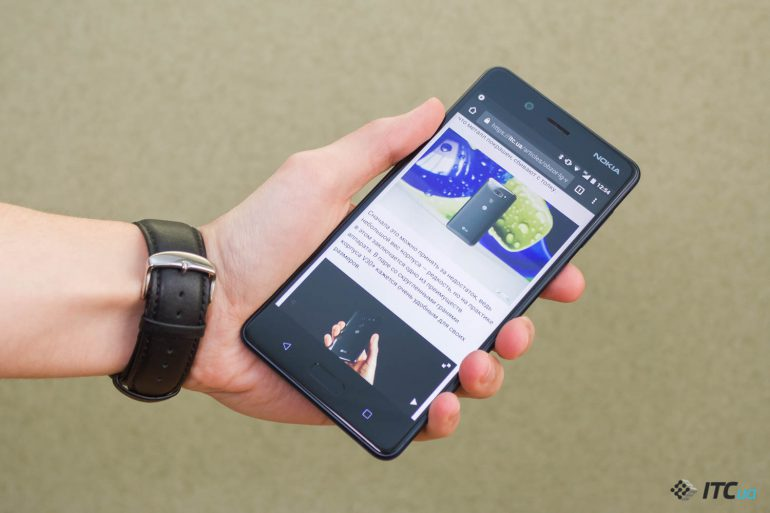 Нокиа вернулась в 10-ку крупнейших поставщиков телефонов исмартфонов