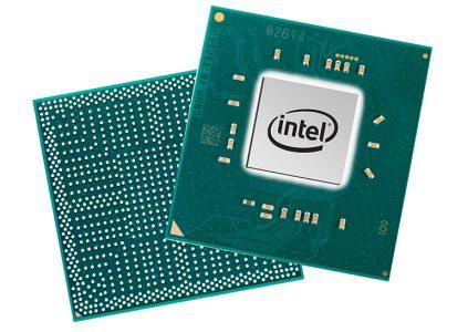 Intel анонсировала процессоры Pentium Silver и Celeron на архитектуре Gemini Lake