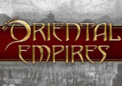 Oriental Empires: хочешь мира – готовься к войне