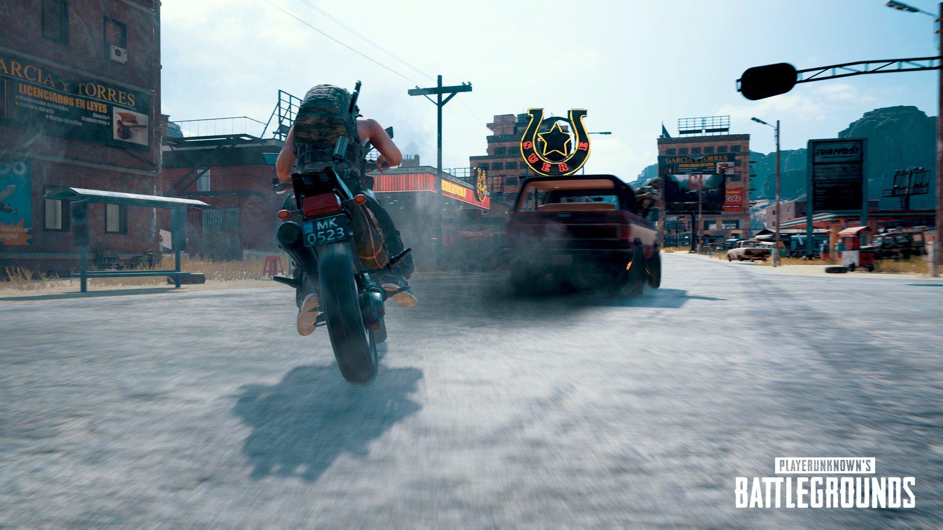 PlayerUnknown's Battlegrounds преодолел планку в 30 млн проданных копий на ПК и Xbox One