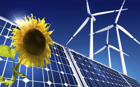 Украина вошла в состав международной ассоциации по возобновляемым источникам энергии IRENA