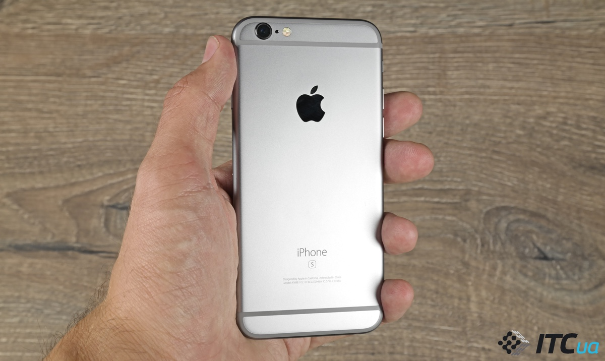 Apple подозревали взанижении производительности iPhone состарым аккумулятором