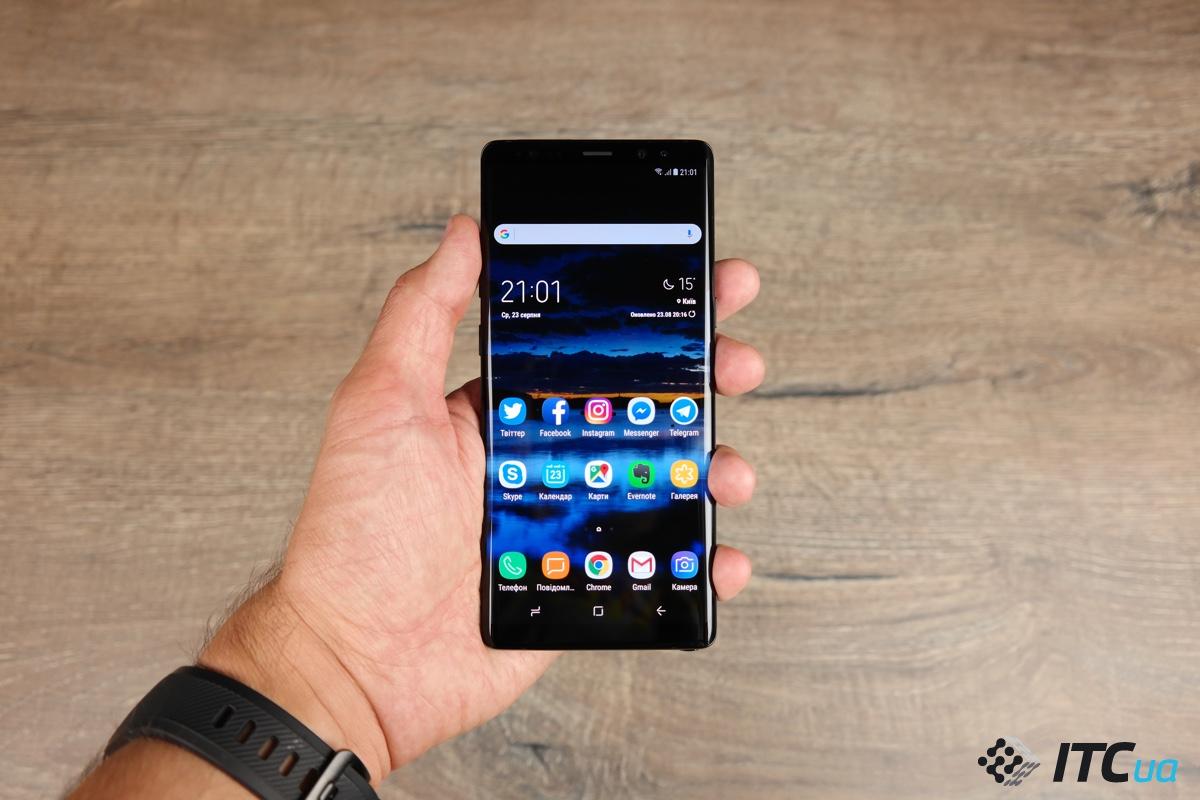 Итоги голосования: Сравнение камер в iPhone 8 Plus, Galaxy Note8, Mate 10 Pro и Pixel 2 XL