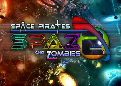 Space Pirates And Zombies 2: цветомузыка